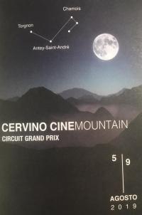 2019/08/11-3 XXII CERVINO CINEMOUNTAIN