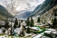 Villaggio Turistico Camping Cervino**