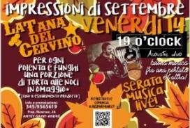 2018/09/14 IMPRESSIONI DI SETTEMBRE
