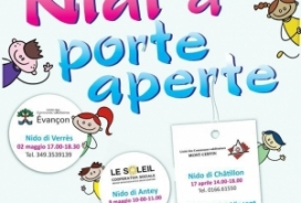 2019/05/19 NIDI A PORTE APERTE