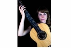 2019/07/19 CANTI SOLITARI con Francesca NAIBO chitarra