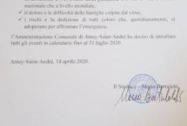 2020/04/14 AVVISO