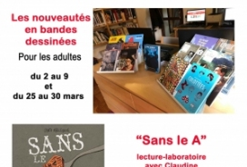 2019/03/30 LES JOURNEES DE LA FRANCOPHONIE