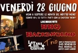 2019/06/28 LA TANA DEL CERVINO LIVE MUSIC