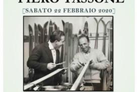 2020/02/22 PIERO TASSONE