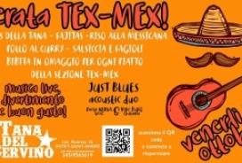 2018/10/19 SERATA TEX-MEX