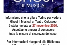 2020/11/27 GHOST IL MUSICAL