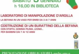 2019/01/05 LABORATORI D'ARTE
