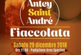 2018/12/29 FIACCOLATA