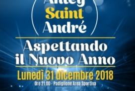 2018/12/31 San Silvestro 2018